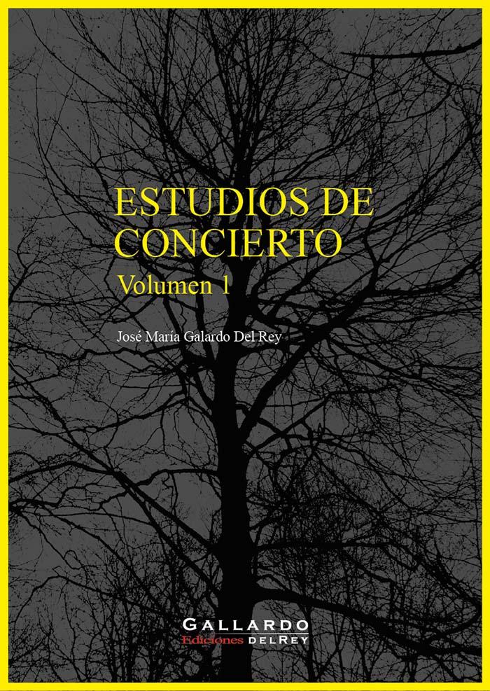 Gallardo-Del-Rey-Ediciones_Estudios-De-Concierto_V1_portada